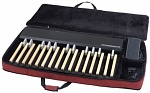 Clavia Soft Case Pedal Keys 27