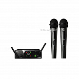 AKG WMS40 MINI2VOC-US25AC