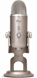 BLUE YETI PLATINUM